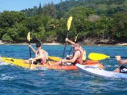 kayak_race